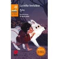 La niña invisible