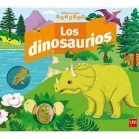 Los dinosaurios (SM)
