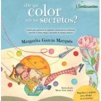 ¿De qué color son tus secretos? Senticuentos