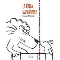 La línea imaginaria