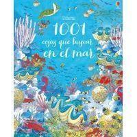 1001 cosas que buscar en el mar