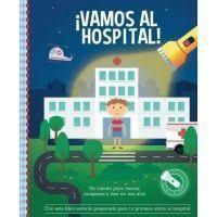 Vamos al hospital (libros con linterna)