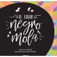 El color negro mola