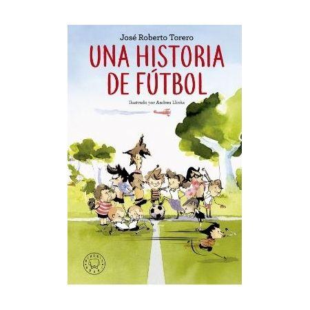 Una historia de fútbol
