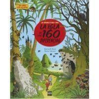 La isla de las 160 diferencias