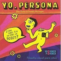Yo, Persona. Filosofía Visual para niños
