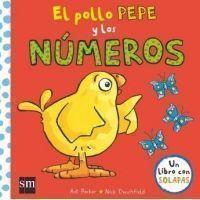 El pollo Pepe y los números