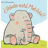 ¿Dónde está Matilda?