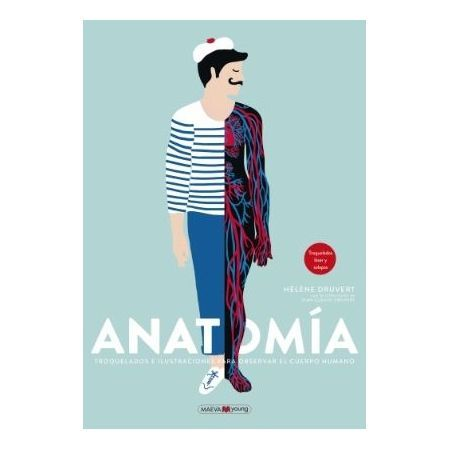ANATOMIA (MAEVA)