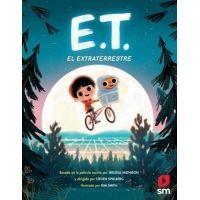 E.T. (EL EXTRATERRESTRE)