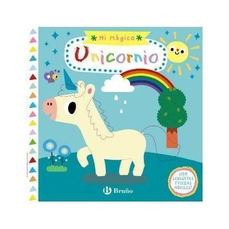 Mi mágico unicornio