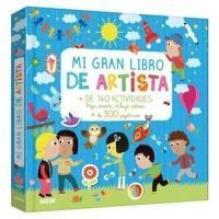 Mi gran libro de artista
