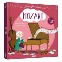 Primeras notas musicales: Mozart