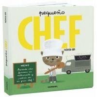 Pequeño Chef (Combel)