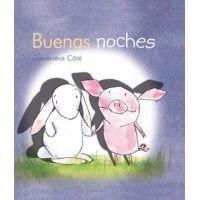 BUENAS NOCHES (Almadraba)