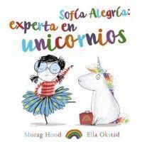 Sofía Alegría: experta en unicornios
