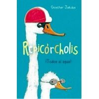 REPICORCHOLIS - ¡TODOS AL AGUA!