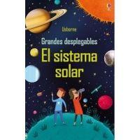 EL SISTEMA SOLAR (Grandes desplegables)