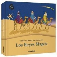 LOS REYES MAGOS (Mini pops Combel)