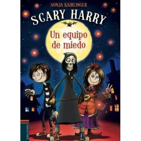 SCARY HARRY. Un equipo de miedo