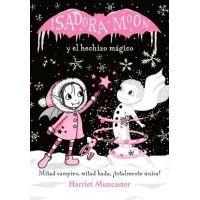 Isadora Moon y el hechizo mágico