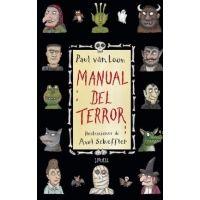Manual del terror (Axel Scheffler)