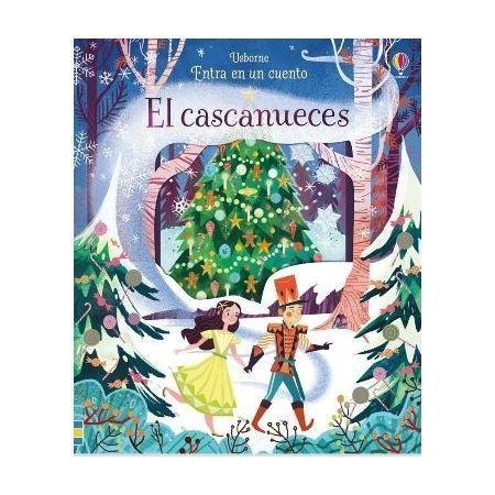 EL CASCANUECES (Con solapas)