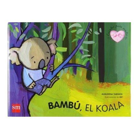 BAMBÚ EL KOALA
