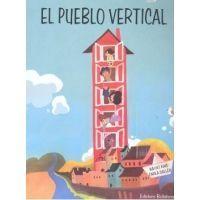 El Pueblo vertical
