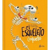 El esqueleto coqueto