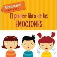 EL PRIMER LIBRO DE LAS EMOCIONES