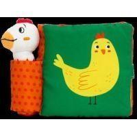 La gallina y el pollito