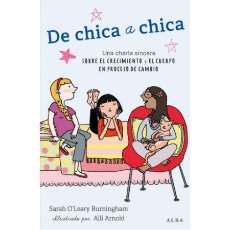 DE CHICA A CHICA