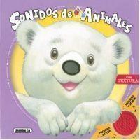Sonidos de animales (Susaeta)