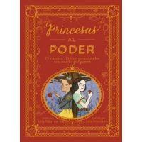 Princesas al poder