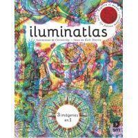 ILUMINATLAS - 3 IMAGENES EN 1