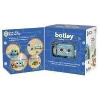BOTLEY - ROBOT PROGRAMABLE CON KIT DE ACTIVIDADES