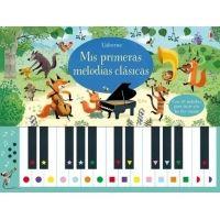 Mis primeras melodías clásicas