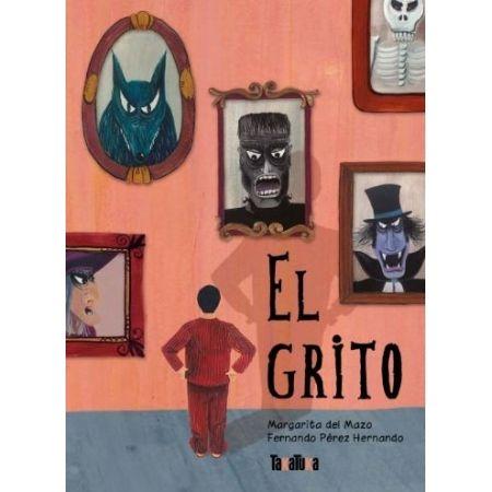 EL GRITO (Margarita del Mazo)