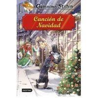 Canción de Navidad (Gerónimo Stilton)