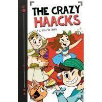The Crazy Haacks y el reloj sin tiempo