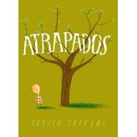 ATRAPADOS (Oliver Jeffers)