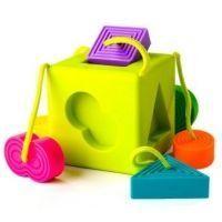 Cubo de actividades (Oombee Cube)