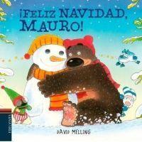 ¡Feliz Navidad, Mauro!