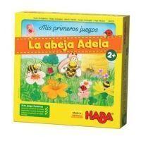 La abeja Adela. Juego de mesa