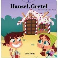 Hansel y Gretel (Timun Mas)
