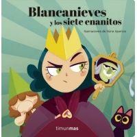 Blancanieves (Timun Mas)