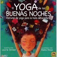El Yoga de las Buenas Noches
