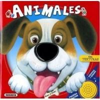 ANIMALES (Texturas y sonidos)
