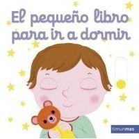 El pequeño libro para ir a dormir